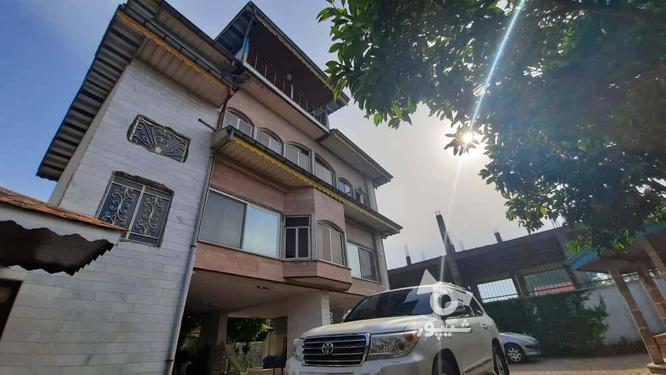 فروش ویلا 450 متر ساحلی در زیباکنار در گروه خرید و فروش املاک در گیلان در شیپور-عکس2
