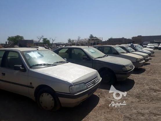 فروش دولتی پژو 405 در گروه خرید و فروش وسایل نقلیه در تهران در شیپور-عکس1