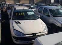 فروش دولتی پژو 206 در شیپور-عکس کوچک