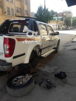 دیفرانسیل اصلی در گروه خرید و فروش وسایل نقلیه در خوزستان در شیپور-عکس7