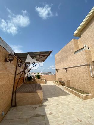 فروش پنت هوس 210 متر در قائم شهر در گروه خرید و فروش املاک در مازندران در شیپور-عکس10