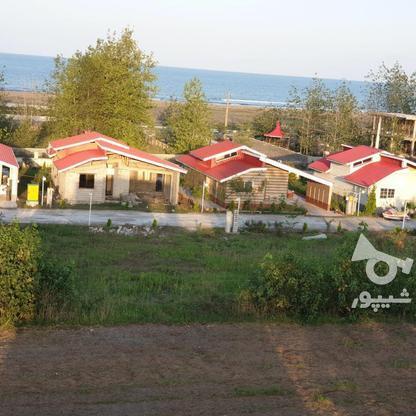 فروش زمین مسکونی 240 متر در چاف و چمخاله در گروه خرید و فروش املاک در گیلان در شیپور-عکس2