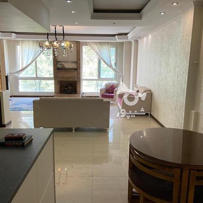 فروش آپارتمان 130 متر در سعادت آباد در گروه خرید و فروش املاک در تهران در شیپور-عکس2