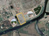 فروش زمین مسکونی 32هزارمتری در چاف و چمخاله در شیپور