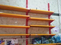 فروش قفسه فروشگاهی  در شیپور-عکس کوچک