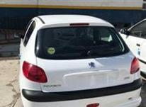 فروش پژو 206 تیپ 5 صفر کیلومتر در شیپور-عکس کوچک