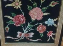 تابلو فرش دست بافت در شیپور-عکس کوچک