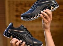 کفش مردانه Puma طرح Dema در شیپور-عکس کوچک