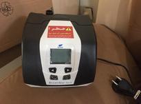 دستگاه کمک تنفسی بای پپ  در شیپور-عکس کوچک