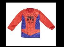 لباس دنیای سرگرمی های کمیاب مدل مرد عنکبوتی 1 در شیپور-عکس کوچک