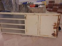 درب انباری با چهارچوب در شیپور-عکس کوچک