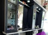 ویترین آرایشگاه در شیپور-عکس کوچک