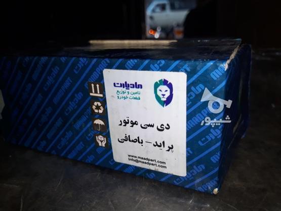 پمپ بنزین پراید در گروه خرید و فروش وسایل نقلیه در تهران در شیپور-عکس1