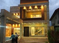 ویلا دوبلکس ۳۳۰متری شیک در شیپور-عکس کوچک