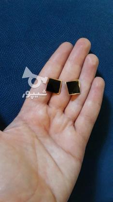 گوشواره تیتانیوم درجه یک در گروه خرید و فروش لوازم شخصی در تهران در شیپور-عکس1
