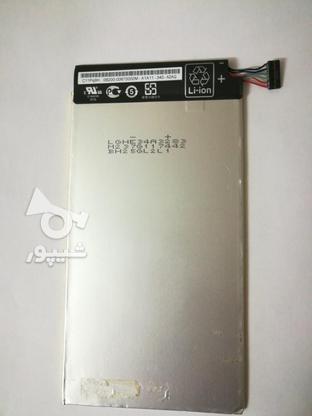 باطری تبلت ایسوس memo pad در گروه خرید و فروش موبایل، تبلت و لوازم در تهران در شیپور-عکس3