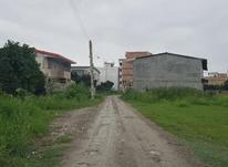 فروش زمین  193 متری در کوچه فجر قائم شهر در شیپور-عکس کوچک