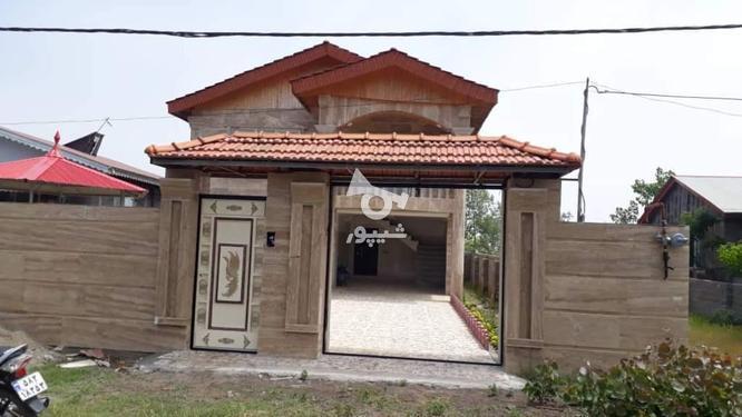 فروش ویلا 170 متر اوکازیون در گروه خرید و فروش املاک در گیلان در شیپور-عکس1