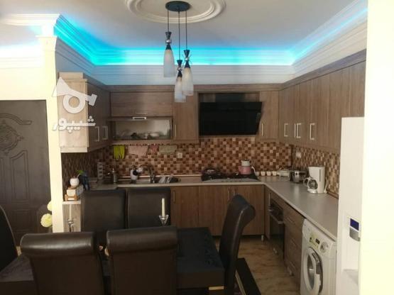 فروش آپارتمان 106 متری در بندرانزلی در گروه خرید و فروش املاک در گیلان در شیپور-عکس5