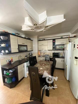 فروش آپارتمان 105 متر در قائم شهر در گروه خرید و فروش املاک در مازندران در شیپور-عکس3
