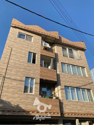 فروش آپارتمان 105 متر در قائم شهر در گروه خرید و فروش املاک در مازندران در شیپور-عکس1