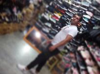 کفش مردانه وزنانه  در شیپور-عکس کوچک