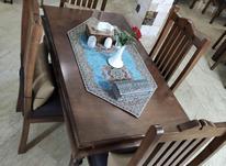 میزو صندلی رستورانی در شیپور-عکس کوچک