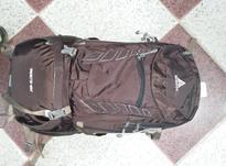 کوله کوهنوردی اورجینال مارک آیوان هاموتو در شیپور-عکس کوچک