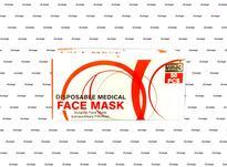 ماسک سه لایه جراحی در شیپور-عکس کوچک