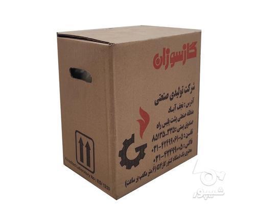 کنتور گاز دیافراگمی گازسوزان مدل G4 در گروه خرید و فروش صنعتی، اداری و تجاری در تهران در شیپور-عکس4