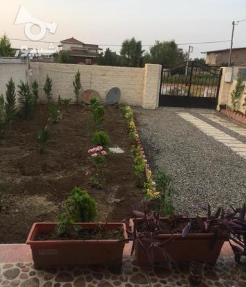 فروش ویلا نیم پیلوت 300 متر سند تکبرگ در نور در گروه خرید و فروش املاک در مازندران در شیپور-عکس3