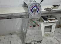 خمیر پهن کن قنادی در شیپور-عکس کوچک