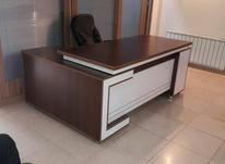 میز مدیریت الدار مدل لیندا در شیپور-عکس کوچک