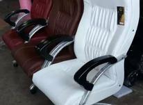 صندلی مدیریتی مدل2019  در شیپور-عکس کوچک