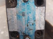 سیستم پیکور (چکش) بیل مکانیکی در شیپور-عکس کوچک