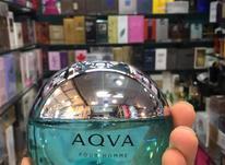 تستر اماراتی ادو تویلت مردانه بولگاری مدل Aqva Pour Homme  در شیپور-عکس کوچک