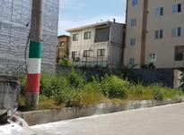 زمین تجاری مسکونی 470متر بابل شهرک بهزاد فارابی در شیپور-عکس کوچک