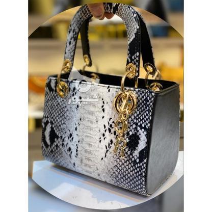 کیف دسته کوتاه در گروه خرید و فروش لوازم شخصی در تهران در شیپور-عکس1