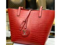 کیف دوشیِ پوست ماری در شیپور-عکس کوچک