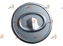 قالپاق چرخ  ولکس C30 در شیپور-عکس کوچک