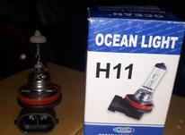 لامپ اچ11 کره ای در شیپور-عکس کوچک