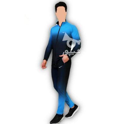 گرمکن شلوار استرج مردانه سابلیمیشن نایک سایزبندی در گروه خرید و فروش ورزش فرهنگ فراغت در تهران در شیپور-عکس2