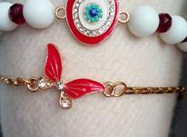 ست دستبند رنگ ثابت در شیپور-عکس کوچک