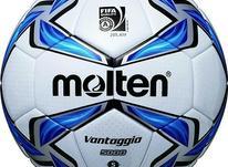 توپ فوتبال مولتن با قیمت و کیفیت عالی در شیپور-عکس کوچک