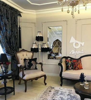 فروش آپارتمان 131 متر در سعادت آباد در گروه خرید و فروش املاک در تهران در شیپور-عکس2