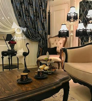 فروش آپارتمان 131 متر در سعادت آباد در گروه خرید و فروش املاک در تهران در شیپور-عکس5