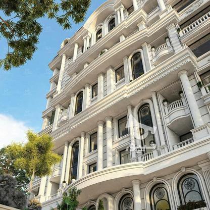فروش آپارتمان 131 متر در سعادت آباد در گروه خرید و فروش املاک در تهران در شیپور-عکس9