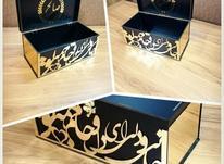 جعبه باکس چوبی  در شیپور-عکس کوچک
