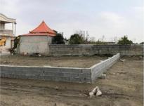 218مترزمین شهرکی/سنددار/بیواسطه/جاده خانه دریا در شیپور-عکس کوچک