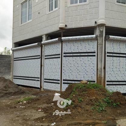 85 متر آپارتمان نوساز در کیاموسوی  در گروه خرید و فروش املاک در گیلان در شیپور-عکس9